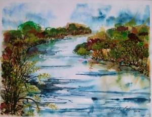 Watercolor - 9-13