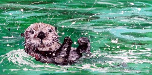 Otter - Barbara