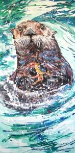 Otter Juan