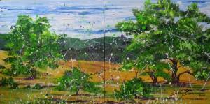 Ranch trees