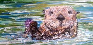 July Otter