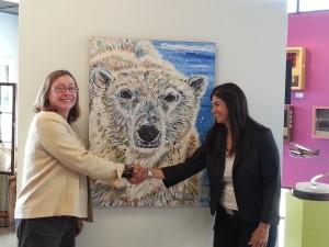 gallery bear