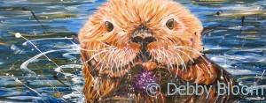 New otter