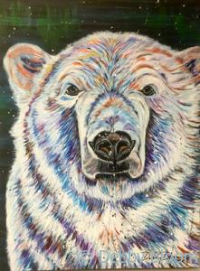 Christi's Bear