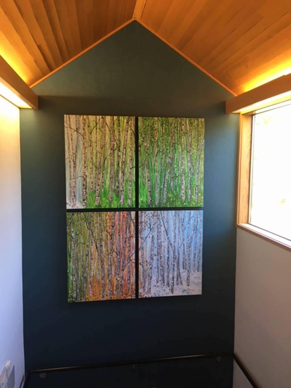 Calista panels